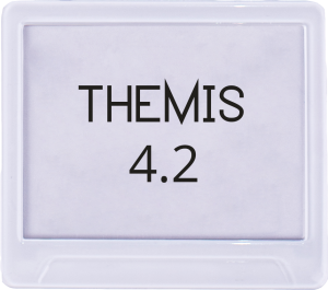 Etikett Themis 99 x 85 mm