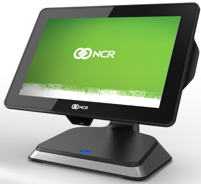 NCR PX10 Advanced POS Terminal