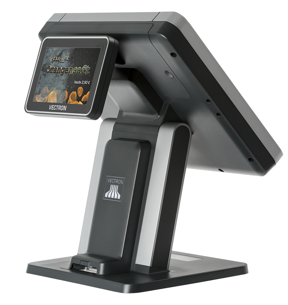Vectron POS Touch 15 II PCT light